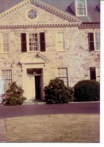 Archivo Fundn Rockefeller, NY